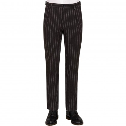Striped trousers CG Clark / Hose/Trousers CG Clark