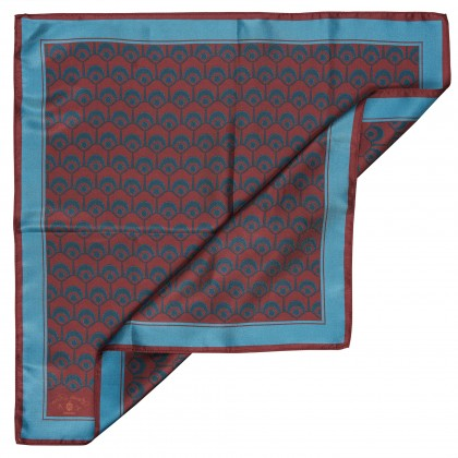 CG Kade Pocket square  in Silky Quality / Accessoires CG Kade