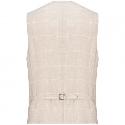 Double breasted Vest CG Perry / Weste/Waistcoat CG Perry