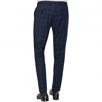 Checkered trousers CG Cedric / Hose/Trousers CG Cedric