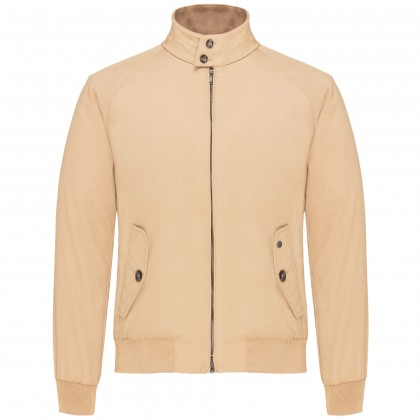Blouson CG Morris with stand up collar / Outerwear CG Morris